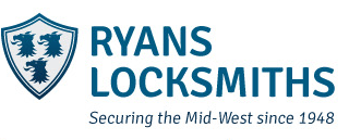 Ryans Locksmiths - Securing the Mid-West since 1948